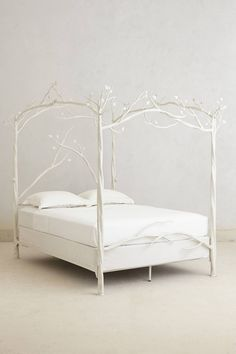 Shop the Forest Canopy Bed and more Anthropologie at Anthropologie today. Read customer reviews, discover product details and more.