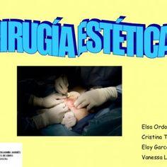 CIRUGÍA ESTÉTICA Elsa Ordovás Cristina Tena Eloy Garcés Vanessa López   ÍNDICE  DEFINICIÓN   ¿POR QUÉ LA GENTE SE OPERA?   OPERACIONES  4. RIESGOS Y. http://slidehot.com/resources/salud-cirugia-estetica.26920/