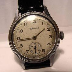 Wadsworth Mechanical Watch