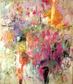 lilacsinthedooryard:  Joan Mitchell   Joan Mitchell