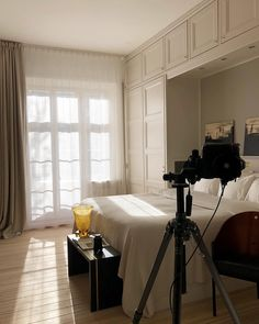 "ASPLUND KLINGSTEDT INTERIOR (@asplundklingstedtinterior) på Instagram: ""In my bedroom."" Bedroom, Interior, Instagram, Design, Indoor, Bedrooms, Interiors, Dorm Room"