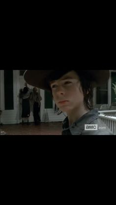 Chandler Riggs ♡