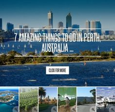 7. Cottesloe Beach - 7 Amazing Things to do in Perth, Australia ... → Travel