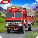 Download Indian Cargo Truck Driving Simulator V1.6:   Too bad game ,,,,too many ads worst ever i seen.      Here we provide Indian Cargo Truck Driving Simulator V 1.6 for Android 2.3.2++ Indian Real Offroad Truck Driver Simulator Here is a offroad cargo truck game in which you have to drive truck offroad in mountain and hill roads and perform...  #Apps #androidgame #Gigilapps  #Simulation http://apkbot.com/apps/indian-cargo-truck-driving-simulator-v1-6.html
