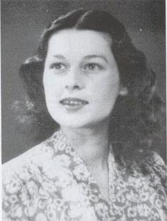 Violette Reine Elizabeth Szabo, World War II heroine, was born on June 26, 1921.  She helped organize a resistance effort to disrupt Nazi operations in France.