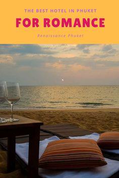 Thailand | Phuket | Mai Khao Beach | Couples Travel | Renaissance Phuket