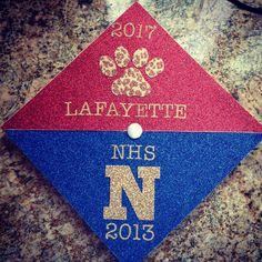Graduation cap decorations – a pre-grad gathering! – CHC Blog