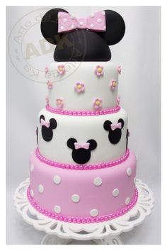 Minnie Mouse Sheet Cake My Cakes Pinterest Minnie
