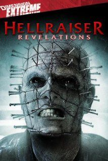 Shot in 11 days so that Dimension wouldn't lose the film rights to Hellraiser, this is better than it has any right to be, though I'd stop short of calling it good.  Replacing Doug Bradley as Pinhead is just a terrible idea.    This is, however, the first Hellraiser movie since Bloodline to use a script that was written to be a Hellraiser movie, and not a spec script rewritten to be shot as a Hellraiser movie.