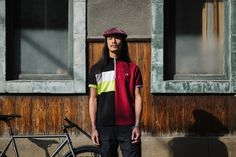Fred Perry Polo Shirts, Bicycle Pedals, Hypebeast, Cycling, Two By Two, Street Wear, Product Launch, Stylish, Collaboration
