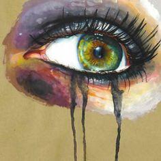 1000+ images about EXPRESSIVE I Eyes on Pinterest | Eye ...