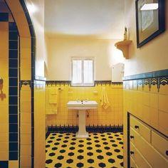 Art Deco | http://my-bathroom-modern-styles.blogspot.com