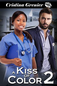 #interracial #romance Helena's life is absolutely perfect. Just a few short years after her graduation from Antioch University, she'd poised to complete her studies and attain the position she' s always dreamed of. She has a dream internship, a new outlook on life, and an exceptional lover. However, when it comes to having to contend with the plans that Xavier has for their future, she finds herself somewhat hesitant.