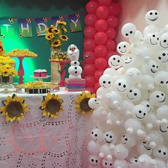 festa frozen, febre congelante, decoração infantil. festa infantil, mesa de doces, frozen party Elsa Birthday Party, 3rd Birthday Parties, 2nd Birthday, Ana Frozen, Bolo Frozen, Frozen Decorations, Birthday Decorations, Frozen Theme, Frozen Party