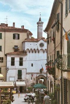 Scansano, Grosseto, Tuscany, Itlay