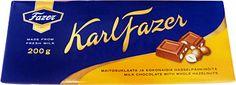 Item No.56-401515 - Hazelnut Milk Bar 200g
