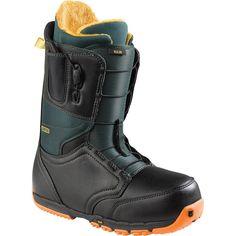 Burton Ruler 2015 Snowboard Boots