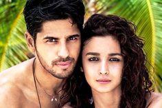 Sidharth Malhotra reveals he has only love for Alia Bhatt