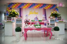 Oficina da Kika - Festas e Idéias Personalizadas: Festa My Little Pony