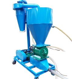 Pneumatic Grain Moving System Tel:+8613954187352 Email:chinaleadtech@gmail.com