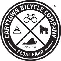 Carytown Bicycle Company is a Richmond, VA bike shop that builds, sells and repairs all types of bicycles. They also sell bicycle apparel, accessories and components.