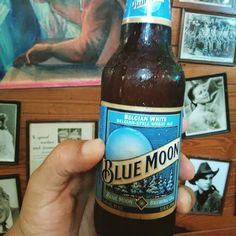 #SiriusBeer  #bubbleroom #bluemoon