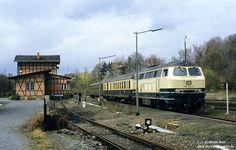 N7911 (Kassel Hbf - Eschwege) von Martin Rese