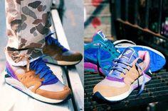 Bodega x Saucony Elite G9 Pack | wearesogoodtogether.hu |