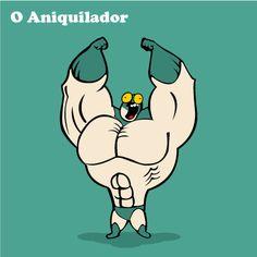 Aniquilador