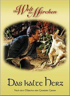 defa | Das kalte Herz - DEFA Märchenfilme auf DVD
