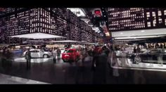x Audi IAA 2013 in markenfaktor