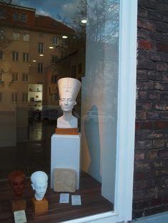 Buy what u have seen in Berlins museums  - Gipsformerei Staatliche Museen zu Berlin