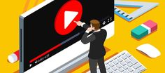 7 Video Marketing Methods for Small Business Owners. #Blog. #Animation(2D/3D) #ExplainerVideo, #PromotionalVideo #3DModel #InfographicVideo