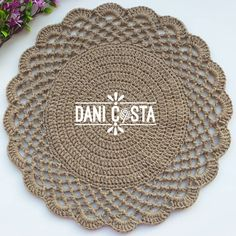 1 million+ Stunning Free Images to Use Anywhere Doily Patterns, Knitting Patterns, Crochet Patterns, Crafts For Teens, Diy Crafts To Sell, Crochet Doilies, Crochet Lace, Crochet Table Mat, Crochet Home Decor