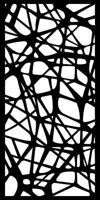 DXF of PLASMA Laser ROUTER Cut -CNC Vector DXF-CDR - AI Art file N197   eBay