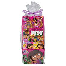 Sofia the first prefilled easter basket things i love dora prefilled easter basket negle Choice Image