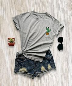 Cactus shirt cactus t shirt womens graphic tee mens tshirts plant shirt succulent planter print cacti shirt t-shirts size XS S M L XL - Camisas estampadas - Cactus Shirt, Design Floral, Print Design, Design Color, Shirt Price, Cute Casual Outfits, Sporty Outfits, Stylish Outfits, Summer Outfits