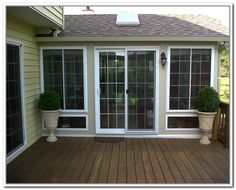 1000 images about french doors on pinterest french for Exterior door with screen built in
