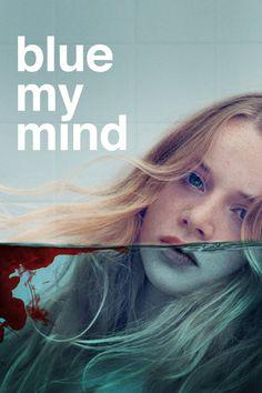 11 Blue My Mind ý Tưởng đại Dương Nàng Tiên Nghệ Thuật Tiên Cá