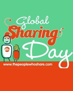 Sharing Around the World: Celebrating Global Sharing Day