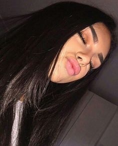 Image about girl in makeup & beauty by sᴜɴʟᴜx ❀ Girl Photo Poses, Girl Photography Poses, Girl Pictures, Girl Photos, Tumbr Girl, Girls Tumbler, Cute Selfie Ideas, Instagram Baddie, Selfie Poses