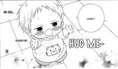 Hari Tokeino Anime Quizzes, Anime Characters, Gakuen Babysitters, Anime Child, All Anime, Anime Nerd, I Love Anime, Manga Drawing, Manga Comics