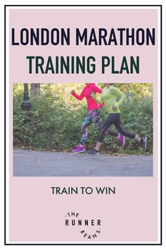 """""""If running the London Marathon is on your bucket list, explore this training plan specially crafted for the London Marathon #londonmarathon #londonmarathontraining #londonmarathontrainingplan #londonmarathontrainingplanforbeginners #therunnerbeans """" London Marathon Training Plan, Marathon Training Diet, Marathon Diet, Marathon Nutrition, Marathon Motivation, Training Motivation, Duathlon Training, Running Workouts, Running Tips"""