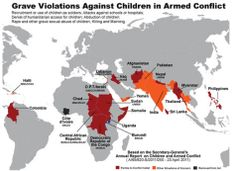 Child Soldiers - Grave Violations Against Children in Armed Conflict