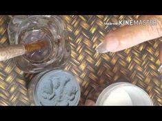 CURSO BASICO DE UÑAS DE ACRILICO PASO A PASO / CLASE 4 APLICACION/ How to Do acrilyc nails - YouTube