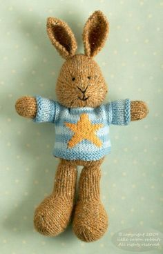 Hewitt by LCRknitted on Etsy