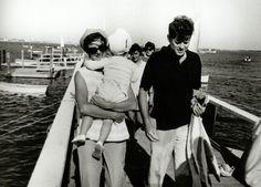August 21, 1959- Hyannis Port