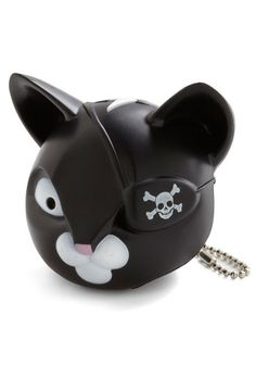 Cat-eye on the Prize Laser Toy | Mod Retro Vintage Pet Accessories | ModCloth.com