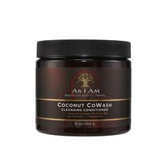 As I Am Coconut CoWash.     Lisa Jorgensen  • 28 weeks ago    Better than Wen. This product is so much better than Wen and cheaper. You can find it at all Sally Beauty Supply stores! I am very critical of any cleansing conditioner that is not Wen. This product blew me away. Because of this product I no longer use Wen. Their are lots of great ingredients that are all natural and amazing for your hair.:)