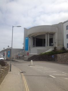 D A Green St Ives ... St Ives in St Ives, Cornwall http://www.tate.org.uk/visit/tate-st-ives
